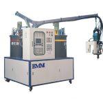 áp suất thấp polyurethane pu hoa bọt xốp trộn máy cho khung hình