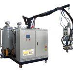 EMM083 áp suất Thấp PU polyurethane cách nhiệt máy phun bọt cho bộ nhớ gối pu giày