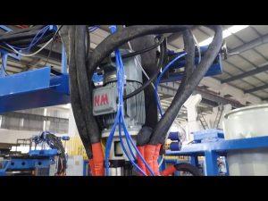 TPU Series Ration Blending Machine foam making machine polyurethane spray foam machine