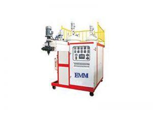Polyurethane đầy đủ tự động điều khiển kỹ thuật số nhựa nhiệt dẻo elastomer đúc máy (TPU)