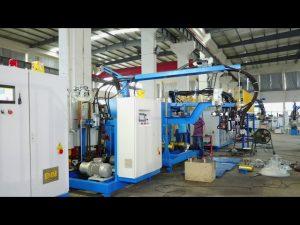 Two Components pu high pressure machine pressure foaming machine foam insulation