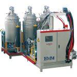 máy tạo bọt áp lực cao gấp đôi và mật độ cao