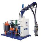 Trung Quốc cyclopentane áp lực cao tạo bọt máy để bán