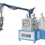 máy tạo bọt áp suất thấp polyurethane