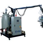 máy tạo bọt áp suất thấp polyurethane (3 thành phần)