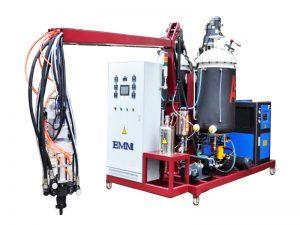 Máy phun PU polyurethane độ chính xác cao 60 L 13,3 g / s ISO